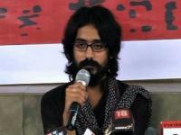 News video: Cartoonist Aseem Trivedi vows to fight sedition law